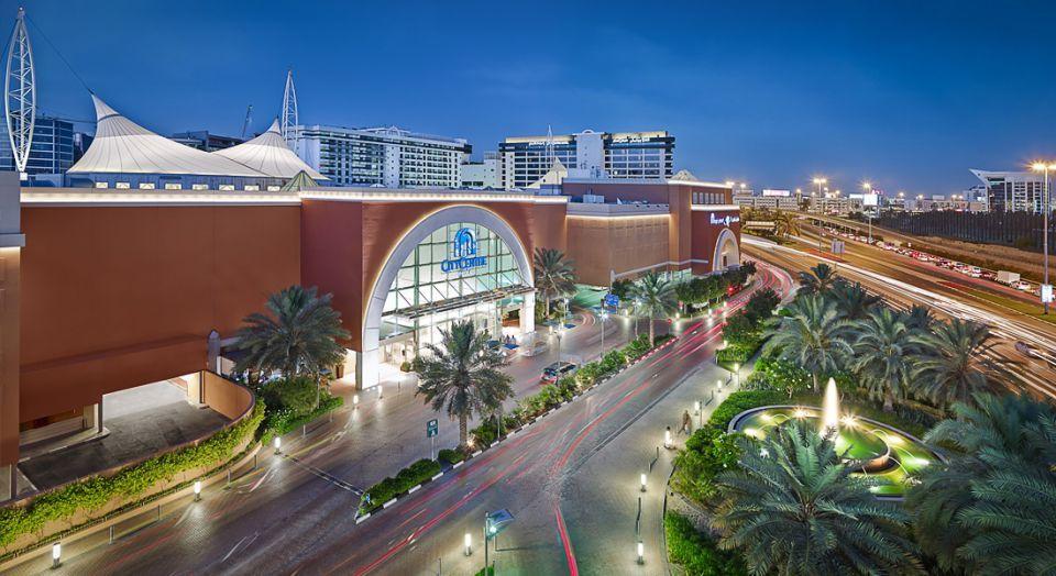 Retail giant reveals $102m plan to upgrade Dubai shopping mall