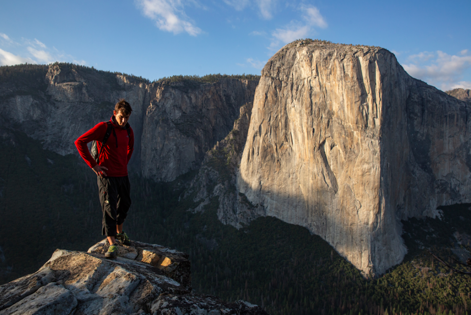 Nat Geo to show Oscar-winning Free Solo in Middle East in April