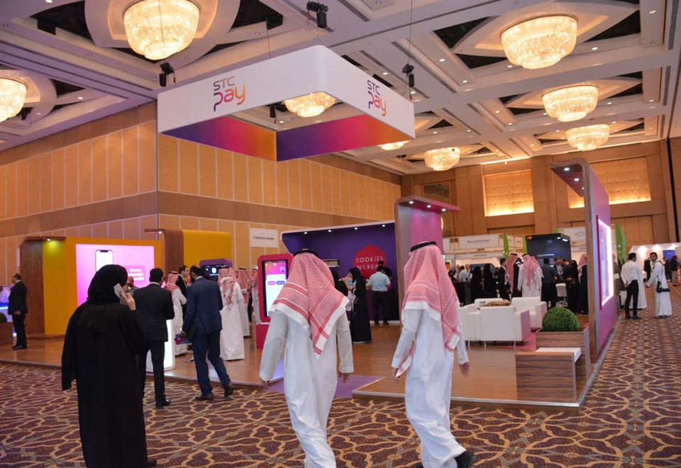 Cash is still king in Saudi Arabia, despite fintech growth