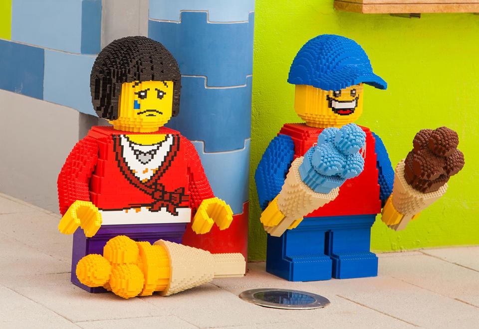 LEGO still committed to building MENA retail network despite Covid