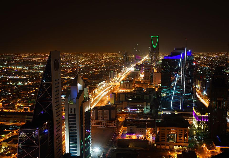 BofA inverted-Yield report sounds alarm for Saudi, African debt