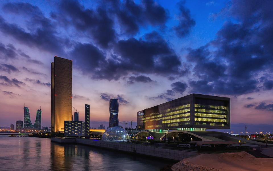 Bahrain-based blockchain bourse SprinkleXchange is nearing its first listing