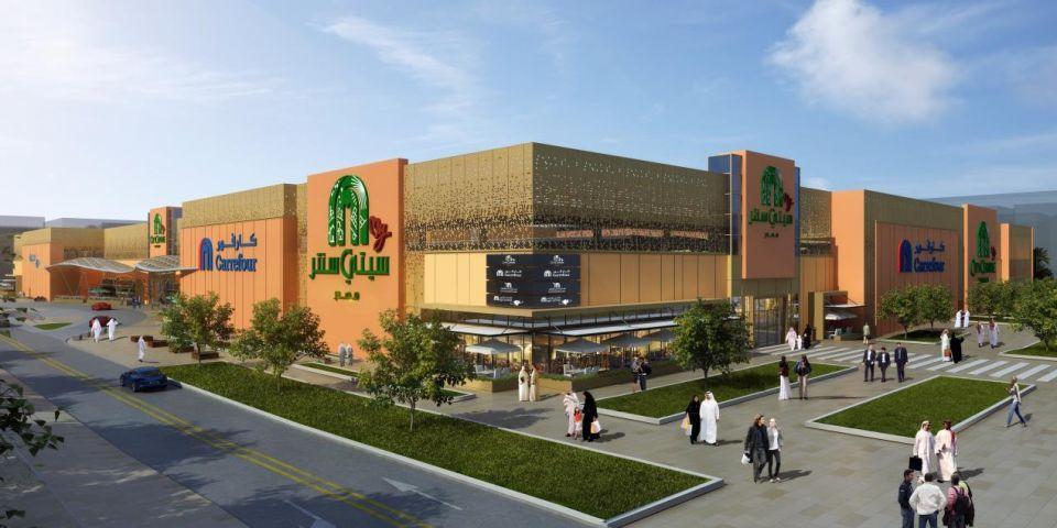 Dubai retail giant set to open first Abu Dhabi mall