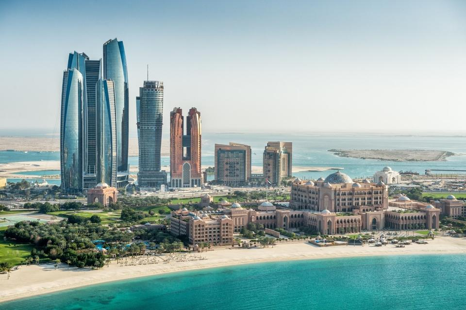 Revealed: what's driving Abu Dhabi's tourism growth?