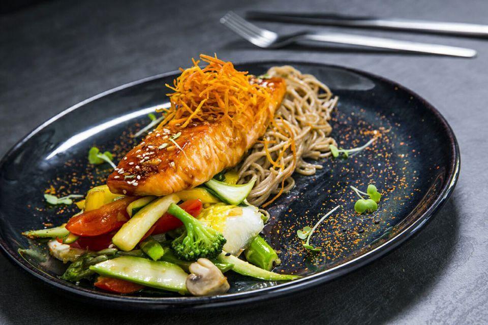 Dubai restaurants to introduce calorie count on menus