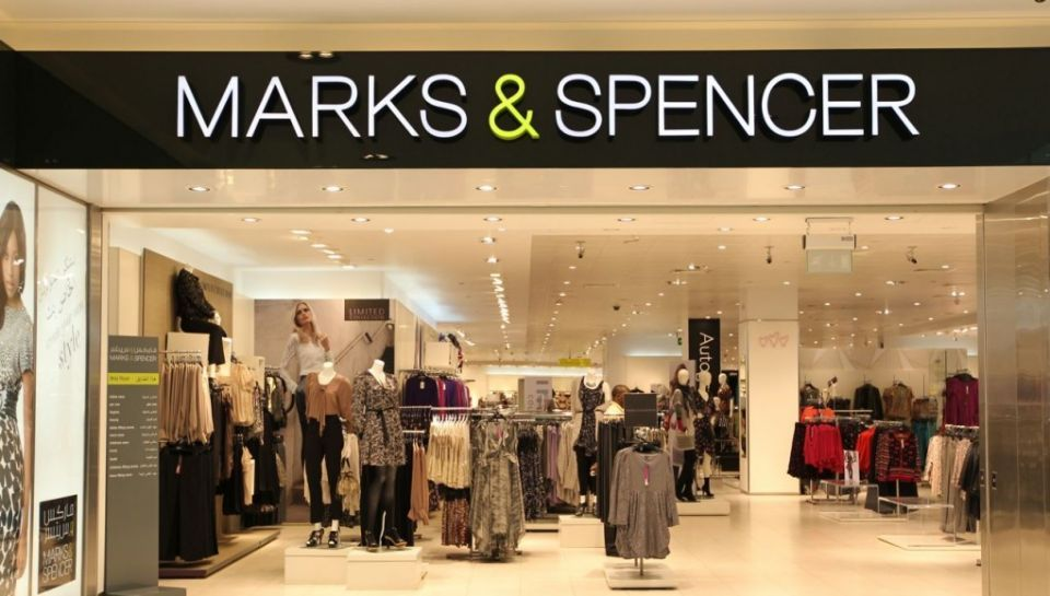 Saudi retailer said to pull out of franchise deal with Marks & Spencer