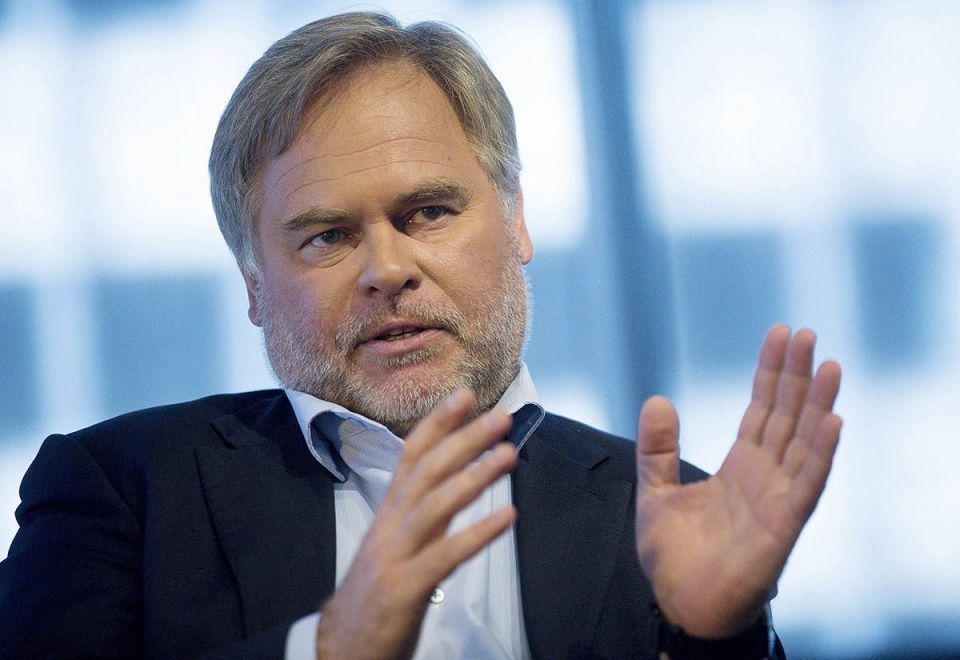 Cryptocurrencies won't succeed until there's a single global gov't - Kaspersky