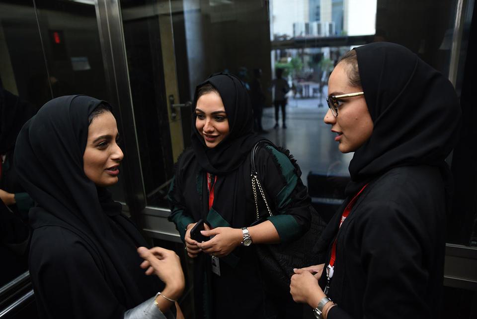 Saudi Arabia said to plan relaxation of male guardianship laws