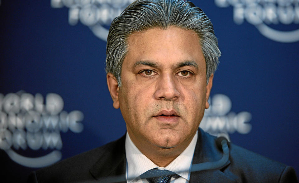 Abraaj founder Arif Naqvi still in jail, $20m bail not paid
