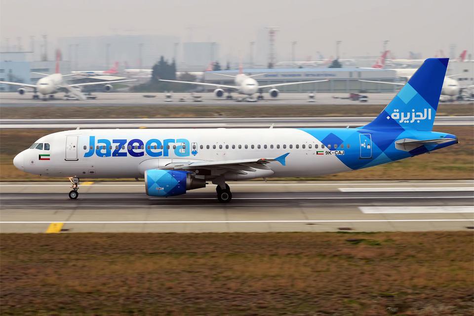 Kuwait's Jazeera Airways launches 'mega' discounts on flights