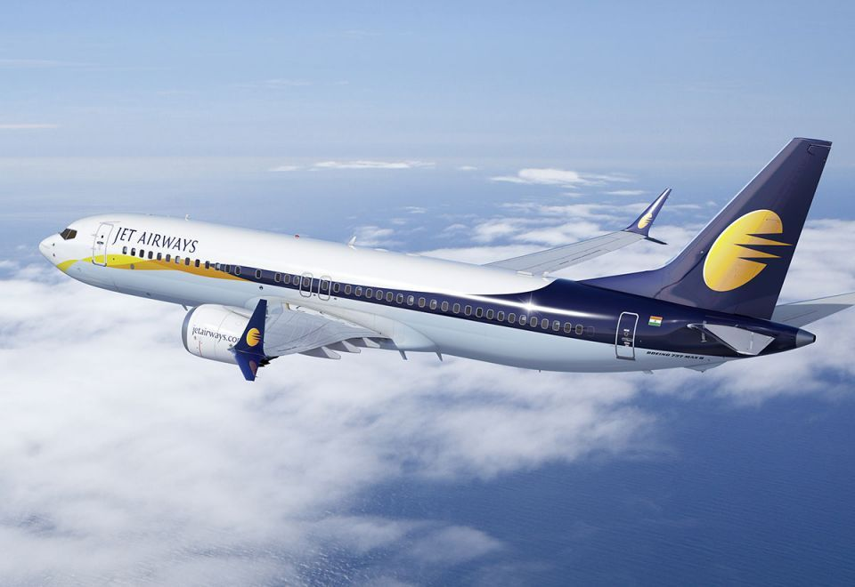 Air India to lease five Jet Airways aircraft
