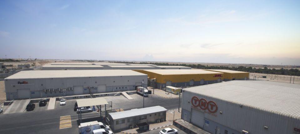 Abu Dhabi Airports Free Zone cuts setup costs by 65%