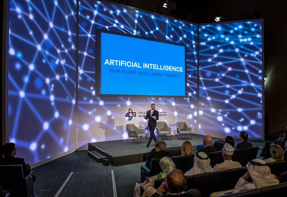Special Report: Ideas Abu Dhabi 2019