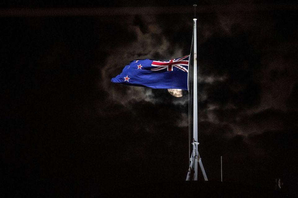 Saudi citizen injured in New Zealand mosque attacks