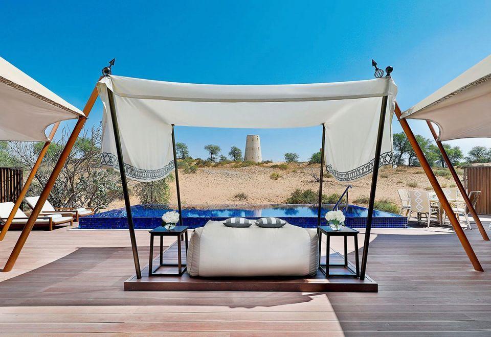 The Ritz-Carlton, Ras Al Khaimah, Al Wadi Desert