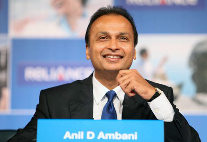 Chinese lenders claim $2.1b from Anil Ambani's Reliance