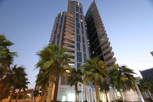 Aldar unit sells Abu Dhabi residential tower for $78m