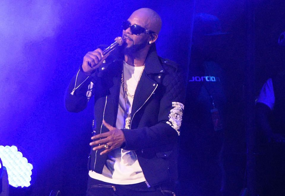 Dubai govt says R. Kelly not scheduled to perform