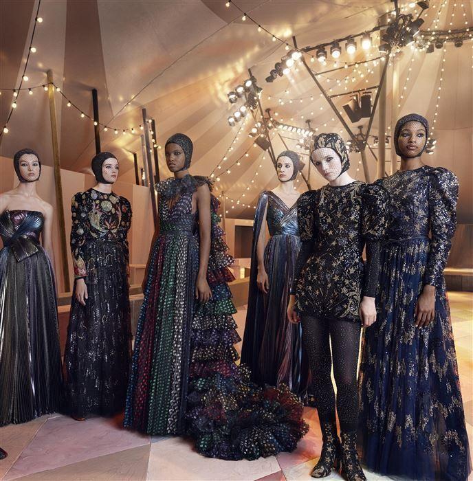 Christian Dior helps push Dubai to global fashion hub status