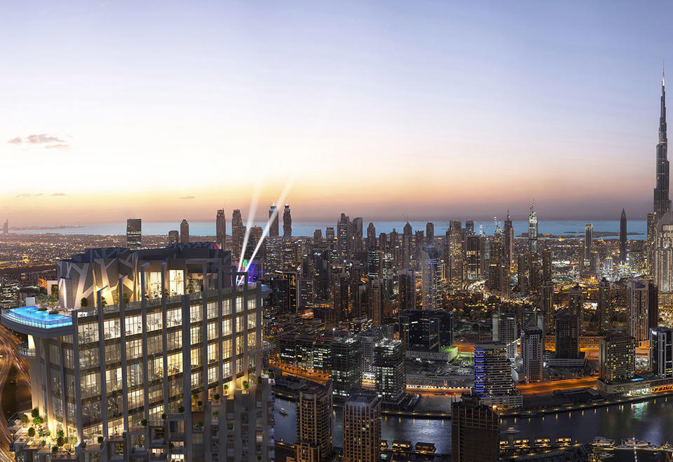 Incentives for buyers remains popular with Dubai developers