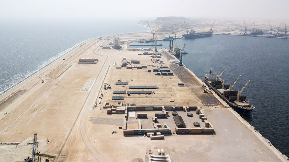 Oman agrees to allow US military to use its ports