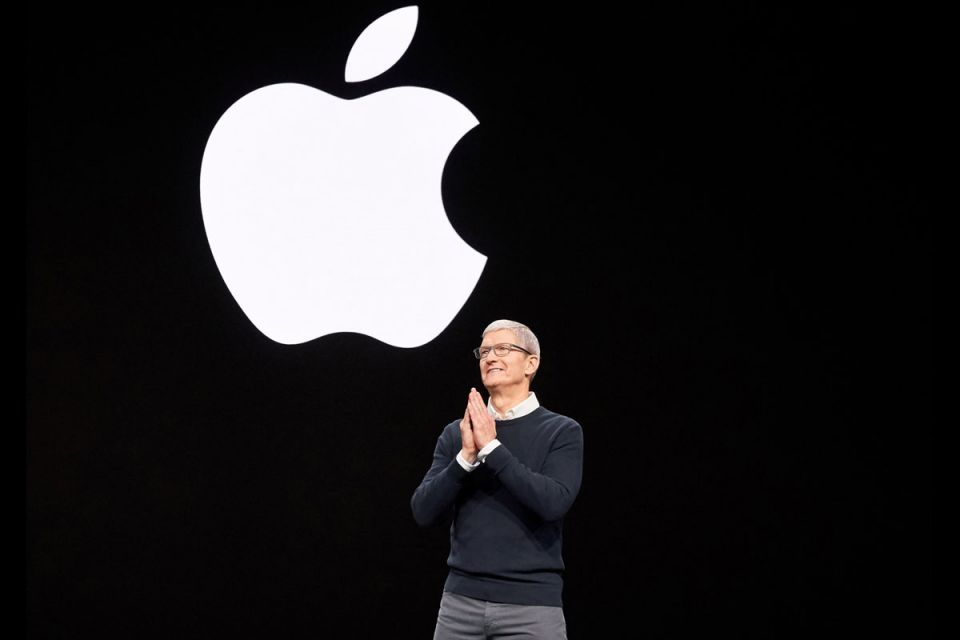 Apple expected to unveil new iPhone on September 10