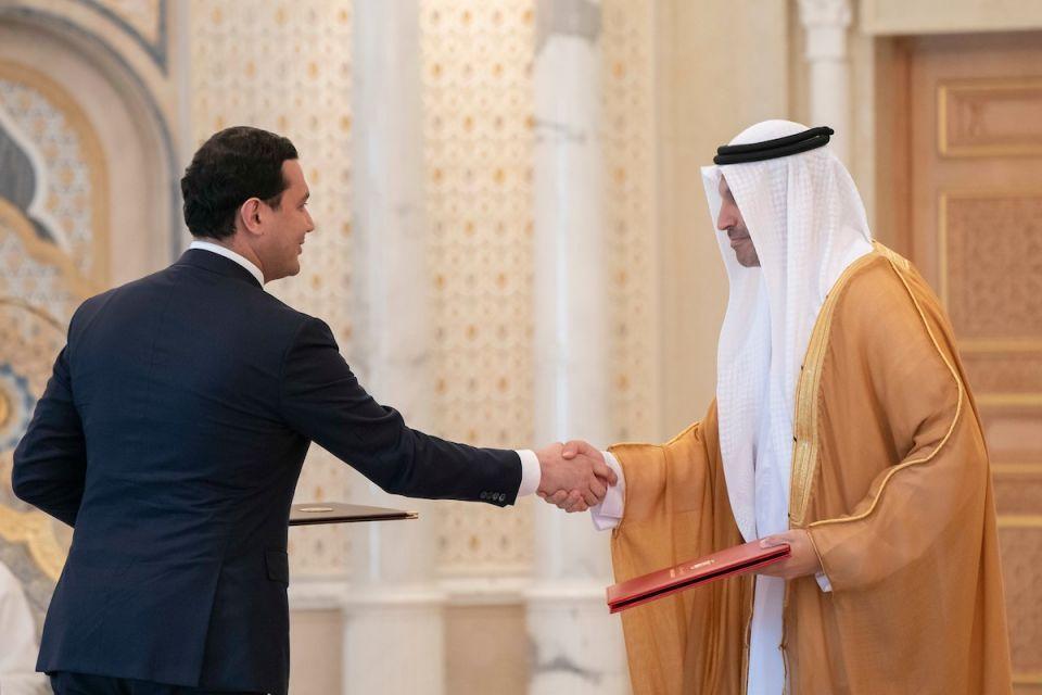 Abu Dhabi's Mubadala eyes investment deals in Uzbekistan