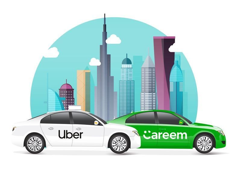 Aramco, Uber deals take Middle East M&A volume near Europe levels