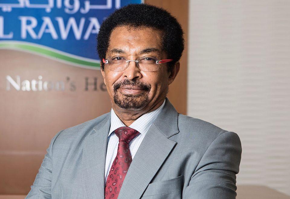 Dr Ahmed El Tigani