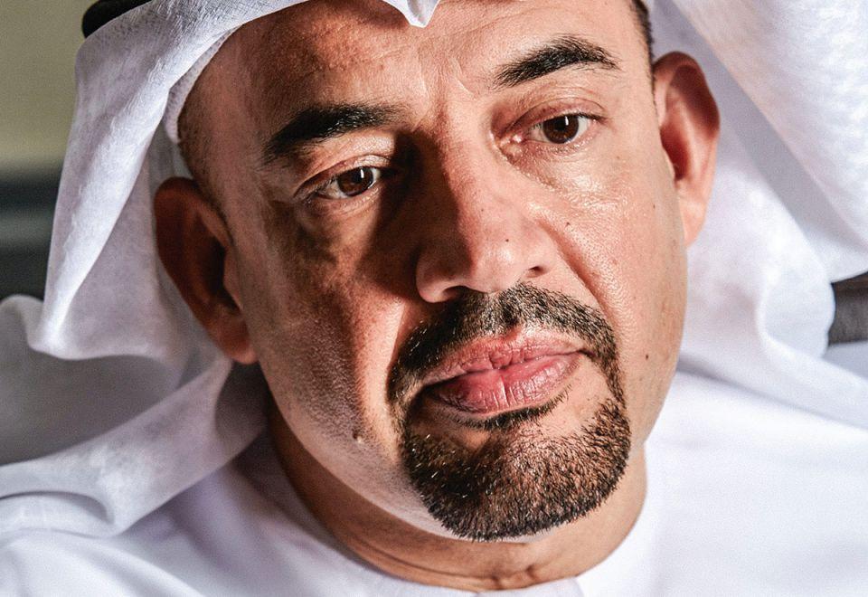 Dr Habib Al Mulla