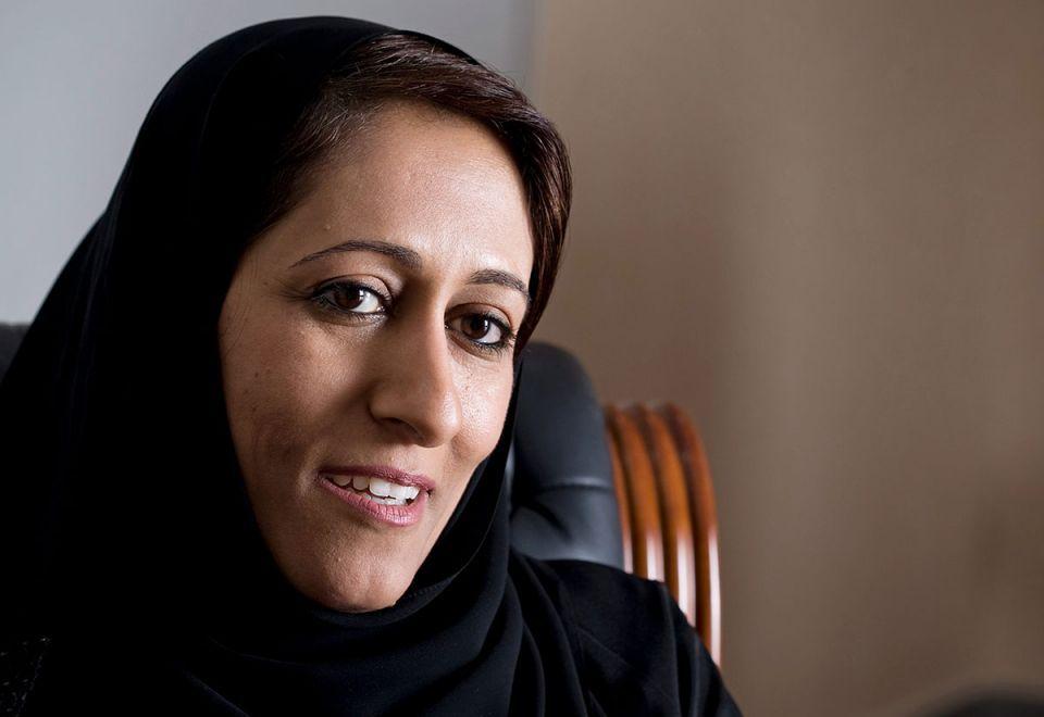 Fatima Al Jaber