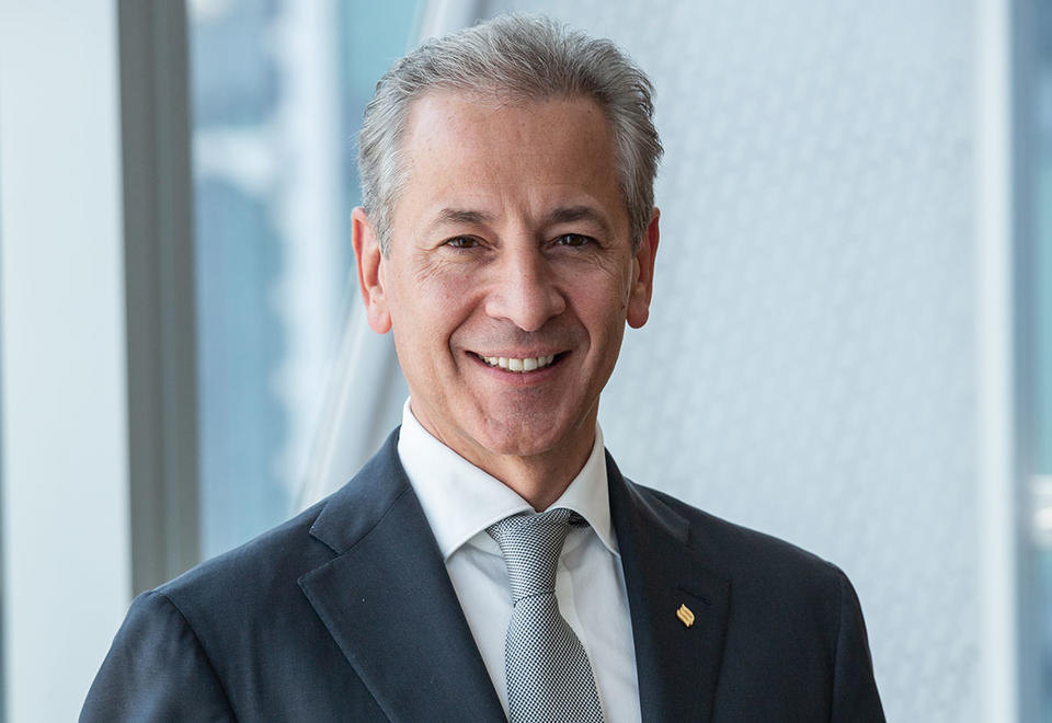 Jumeirah Group expansion into cruise ships 'a possibility', says CEO