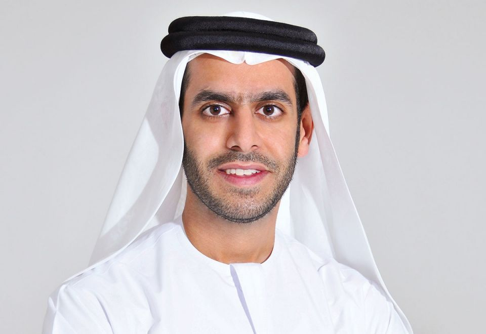 Marwan Bin Jassim Al Sarkal