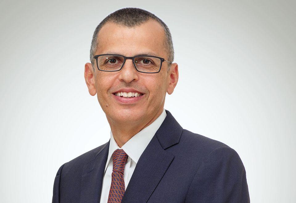 Mazin Khoury