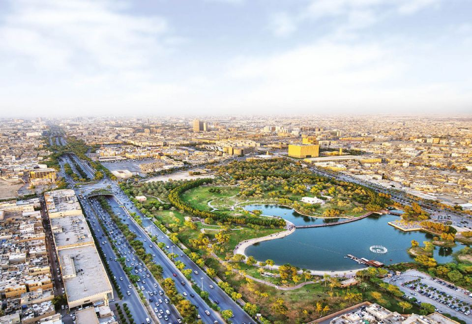 Mega project launches expected to boost Riyadh property market
