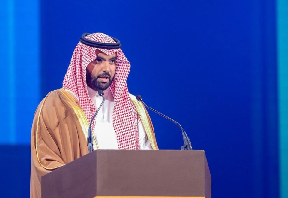 Saudi Arabia announces residency programme for international artists