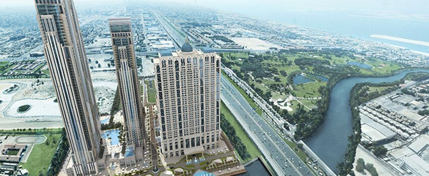 Construction starts on expansion of Umm Al Quwain free zone