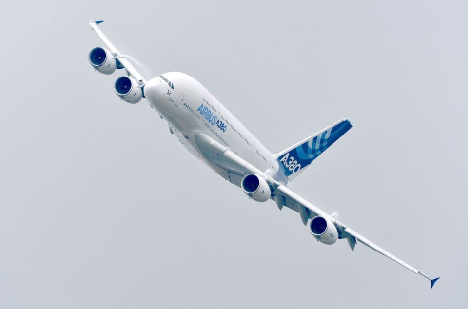 Airbus stays quiet on sales gains in wake of Boeing crash