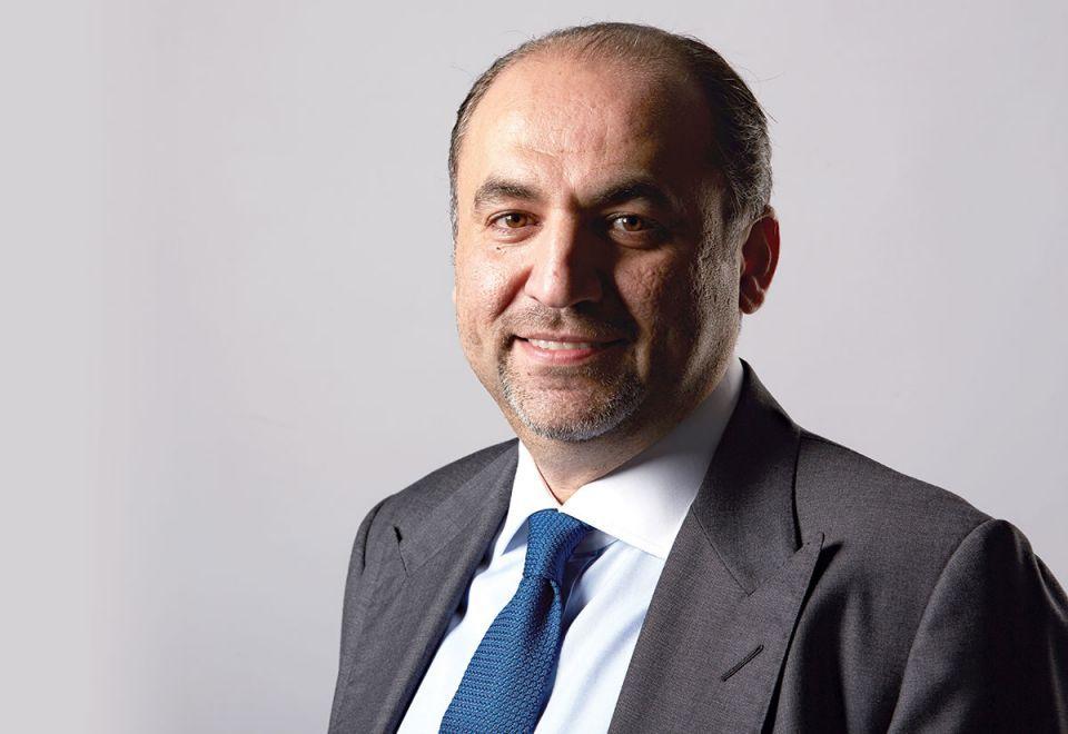Building the backbone of Dubai's e-commerce sector