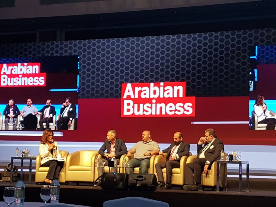 Middle East consumers want cashless solutions 'without fear of being watched'