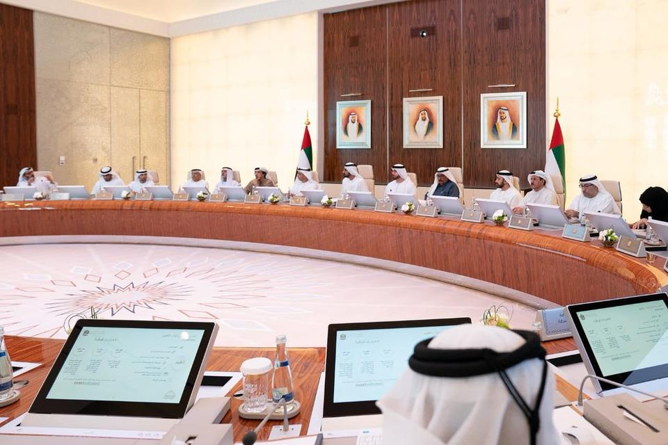 UAE Cabinet says family sponsorship now based on income rather than profession