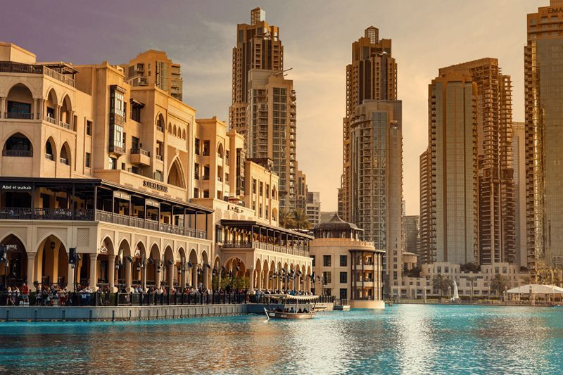 Time Out Market to open in Dubai in 2020