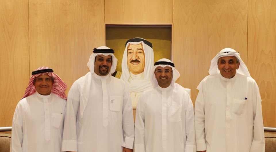 Kuwait pens agreement to support Bahrain's fiscal reforms