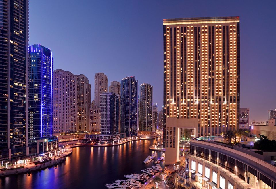 Emaar set to launch three-day sale on all Dubai hotel bookings