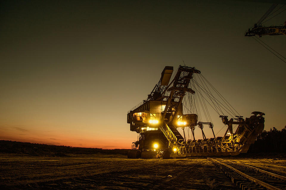 Saudi Arabian Mining to focus on preserving cash instead of shareholder payout