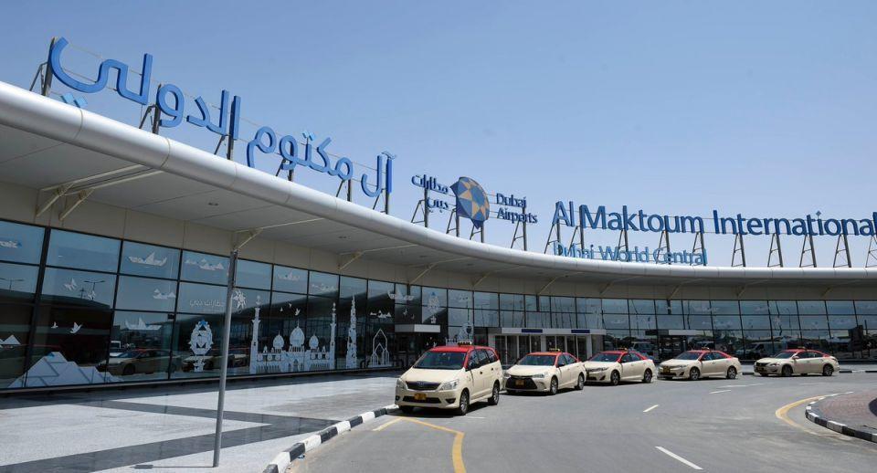 Dubai to slash taxi rates at Al Maktoum during DXB runway closure