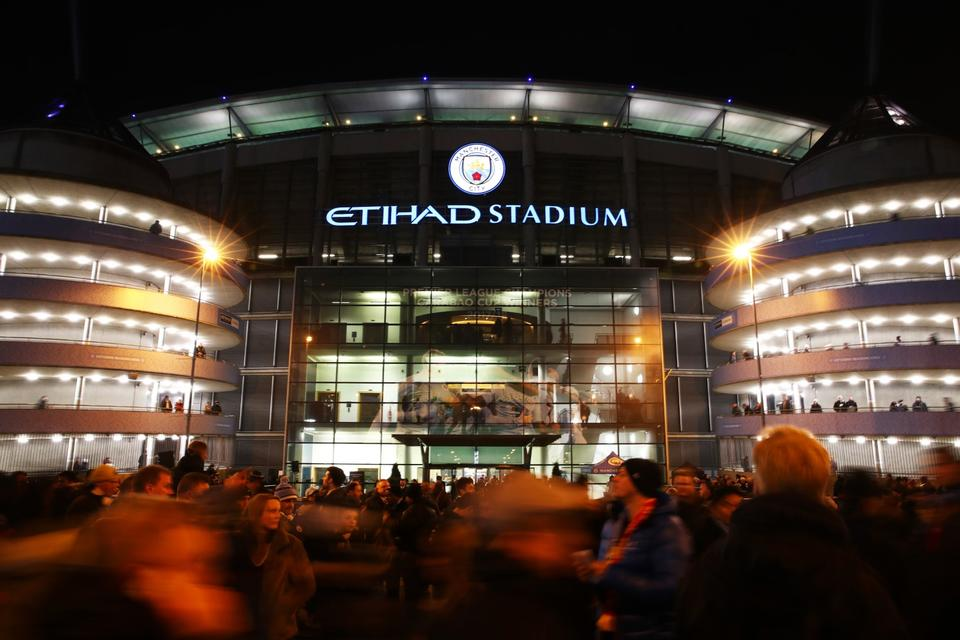 Manchester City's two-year European ban quashed on appeal