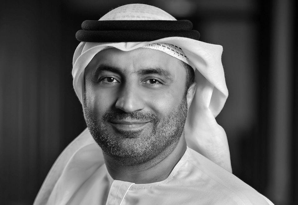 Five minutes with... Dr. Saleh Al Hashemi