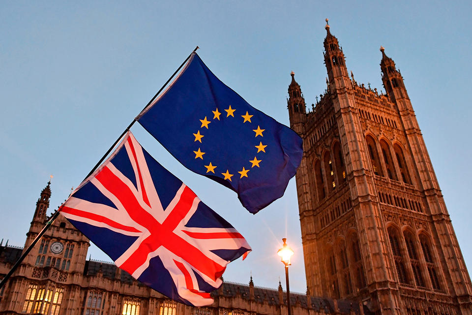 What will a no-deal Brexit mean for GCC residents and investors?