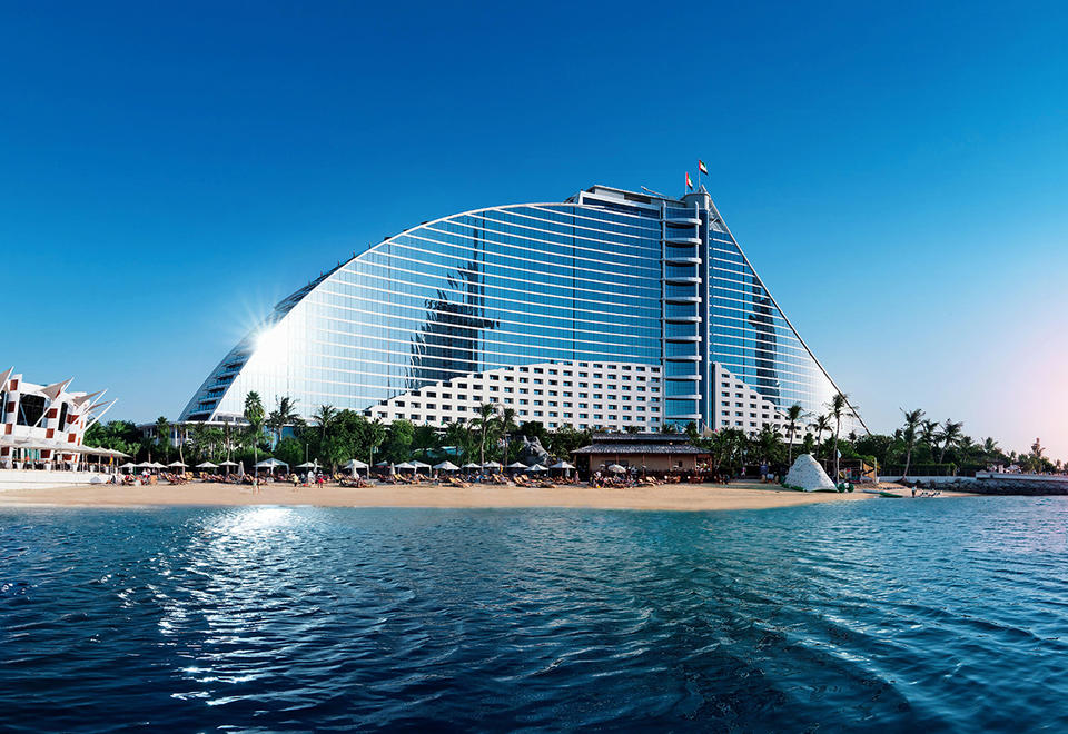 Revealed: Middle East's leading hotel operator with top room counts
